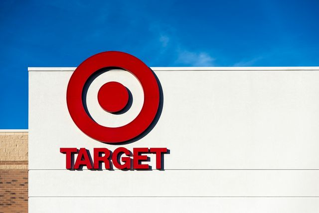 Target has issued an urgent recall