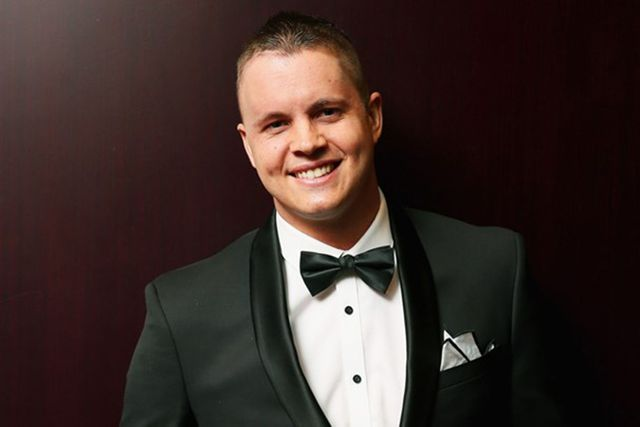 Great news for Johnny Ruffo