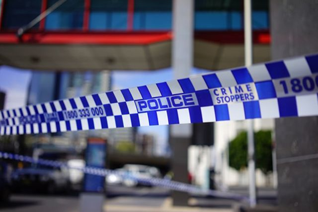 Husband arrested after woman burnt to death in Sydney