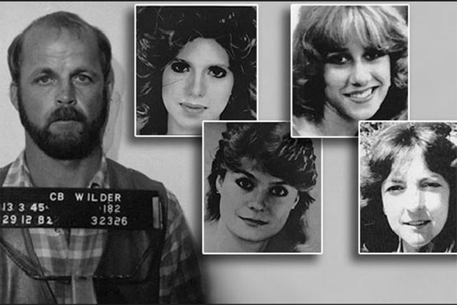 The beauty queen killer: inside the disturbing life of Christopher