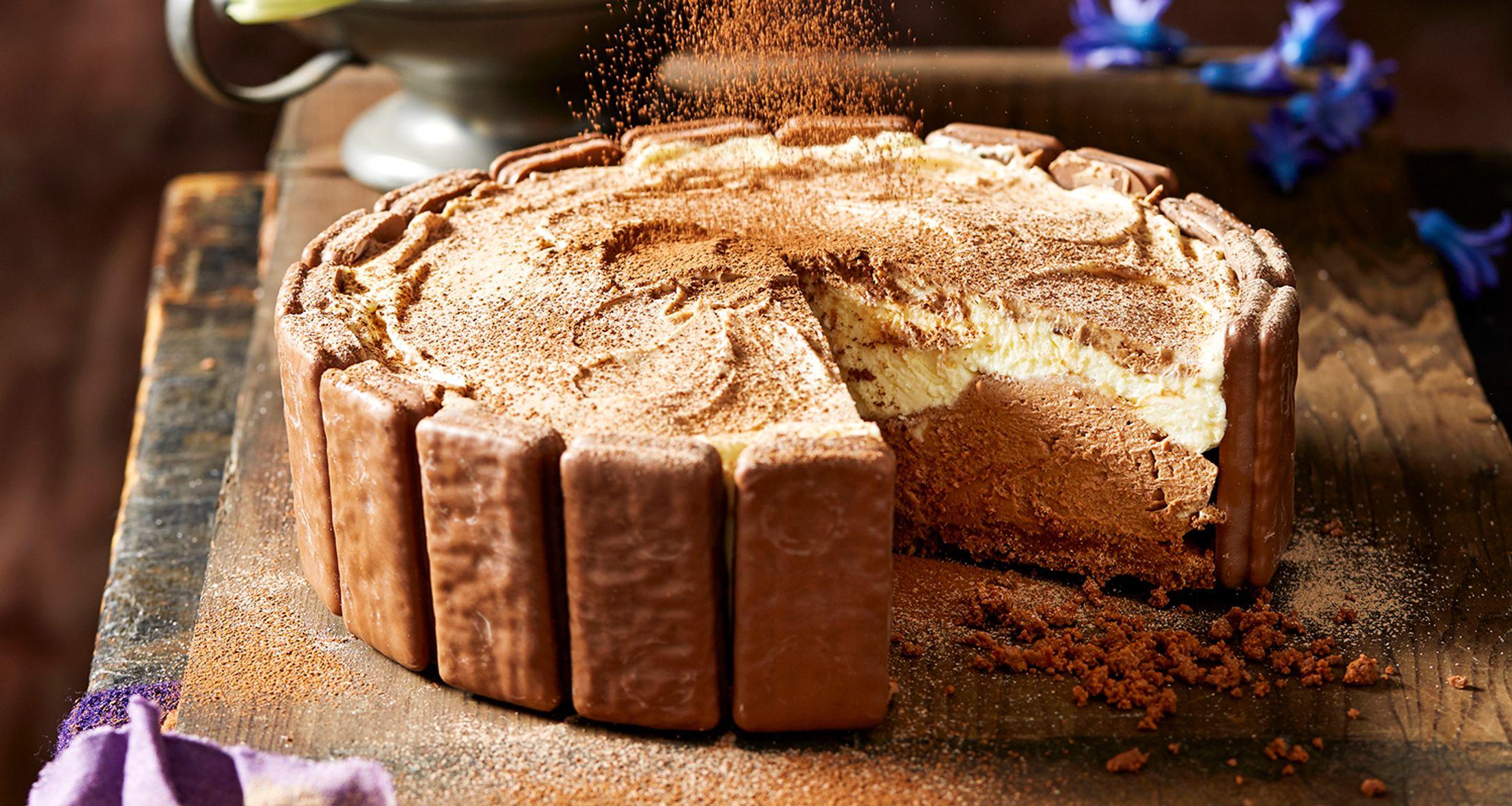 Tim Tam Cheesecake Recipe That S Life Magazine