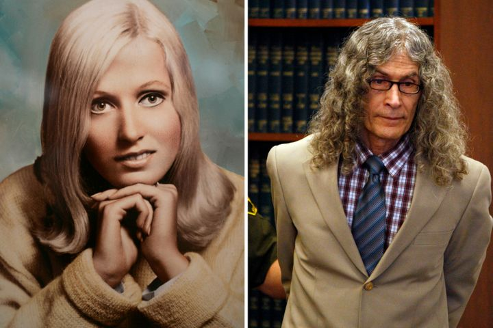 Woman Cheryl Bradshaw discovers man she met on dating show Rodney Alcala  discovers he is a serial killer | That's Life! Magazine