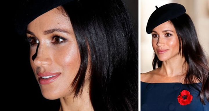 Weird reason Meghan Markle is not allowed to cut her own