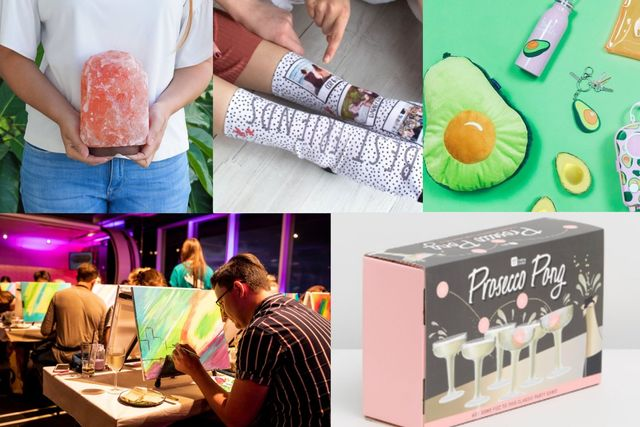 Last Minute Quirky Christmas Gifts For Those Who Are Impossible To