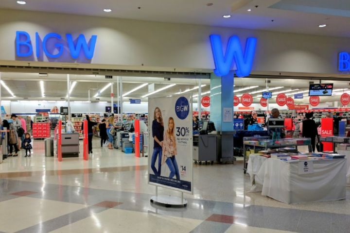 60 Big W stores around Australia tipped to close | That's