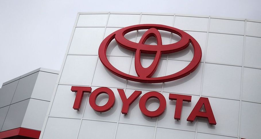 Toyota recalls more than 80,000 cars with faulty airbags