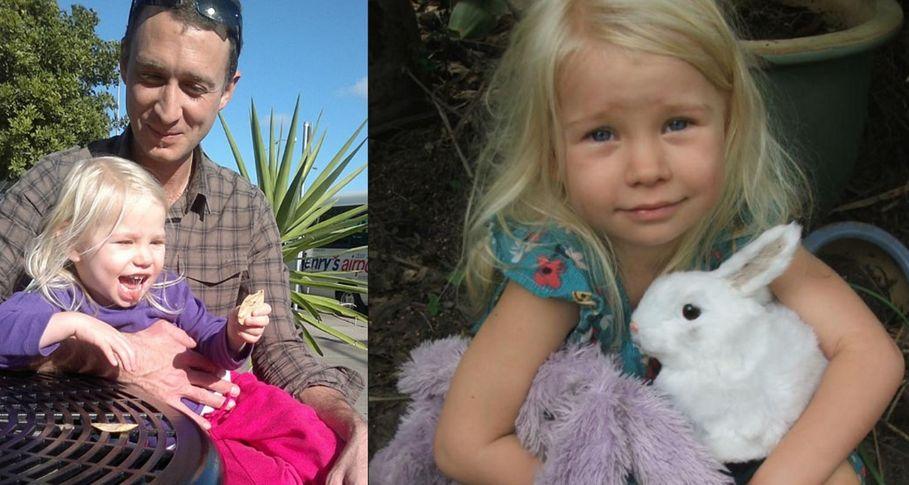 Mum writes gut-wrenching letter after her ex partner kills their little girl