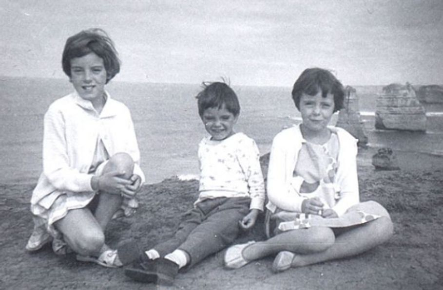 Mother of the Beaumont Children dies aged 92