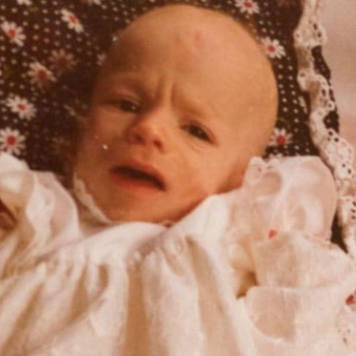 Baby taken away from her parents was the start of 22-year fight