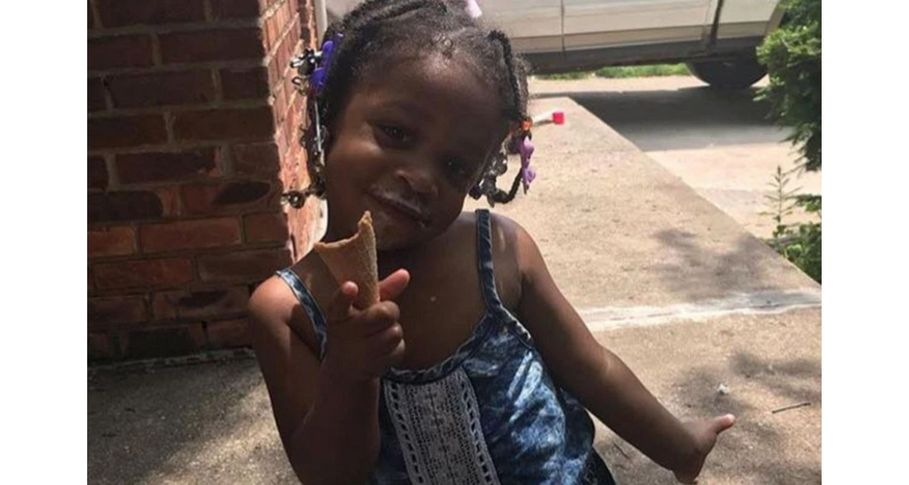 Girl, 2, dies after getting her head stuck in electric car window