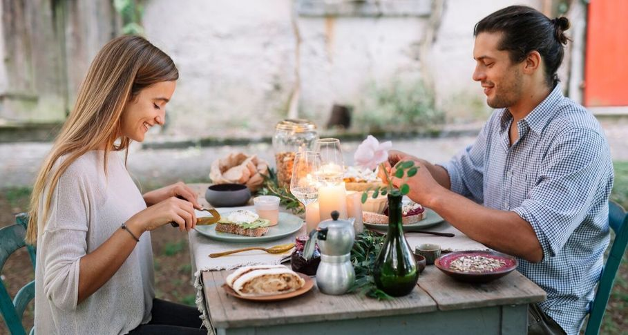Six Best First Date Questions to Ask