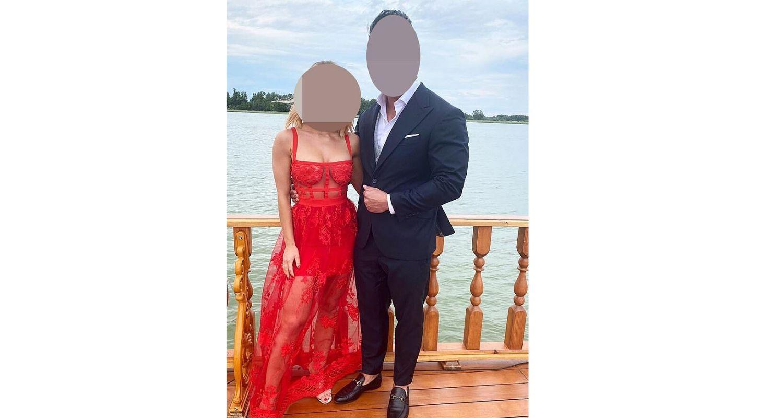 Wedding guest is SLAMMED for upstaging bride in dress that 'looks like lingerie'