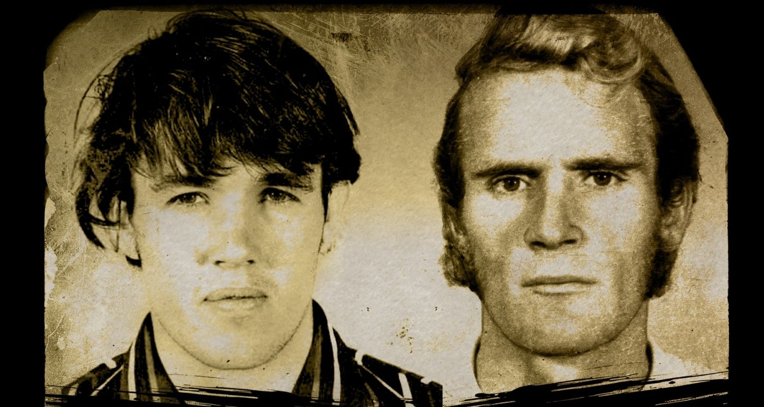 Face to face with Australia's MOST NOTORIOUS armed robbers