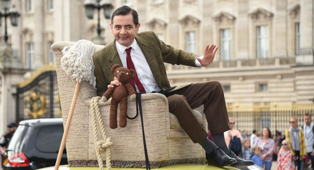 The death of Mr Bean and other times the internet was having you on
