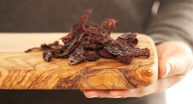 Scientists discover super healthy seaweed tastes exactly like bacon