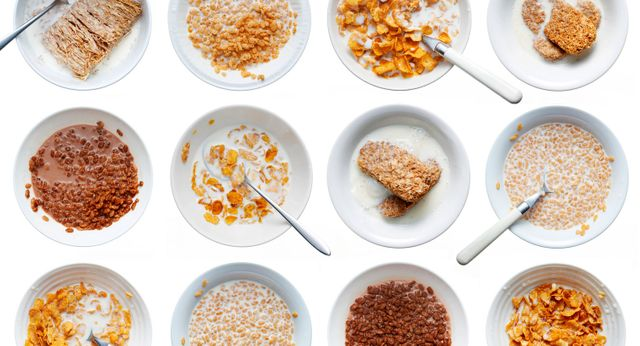 Is your breakfast routine making you gain weight?