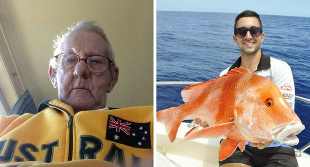 Widower who posted an ad for a fishing buddy gets more than ever dreamed
