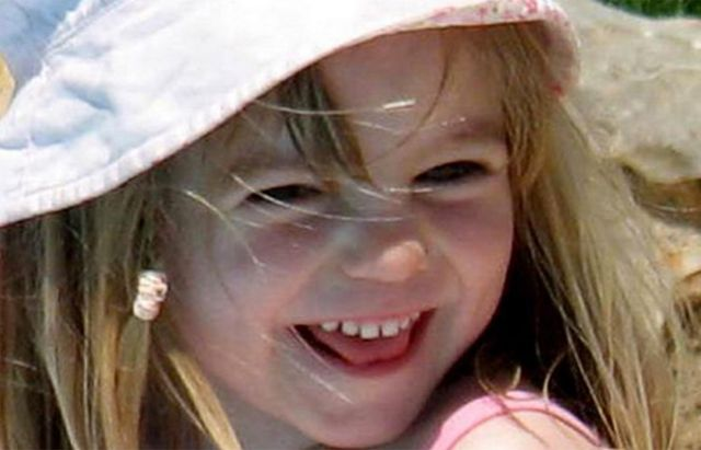 British police reveal possible tourist board cover-up in Madeleine McCann case