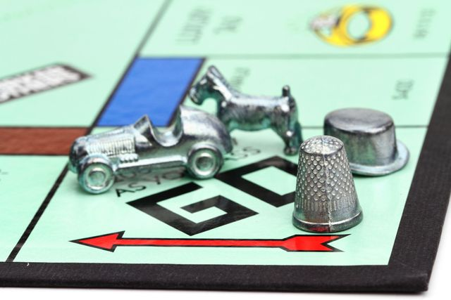 Has your favourite Monopoly piece been booted from the game?