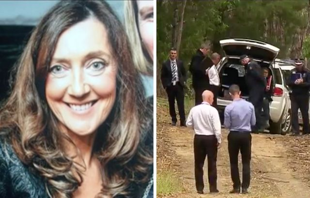 BREAKING NEWS Body found in bushland near where Melbourne mum went missing last year.