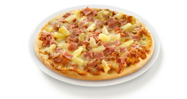 Pineapple on pizza should be banned declares President of Iceland
