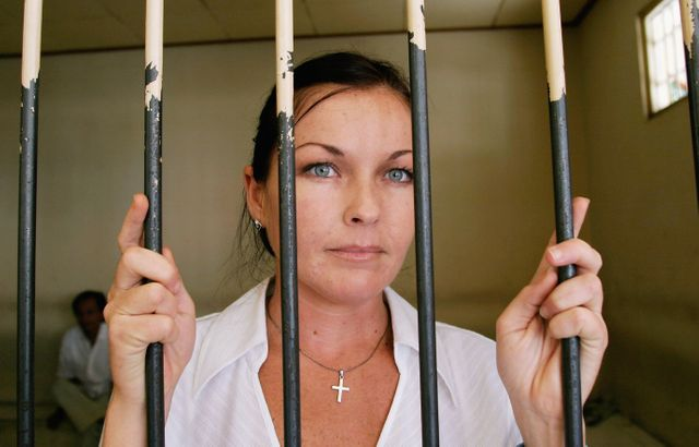 Another blow for Schapelle Corby as her sentence comes to an end