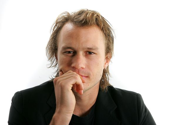 Heath Ledger's sister shuts down a major misconception about his tragic death