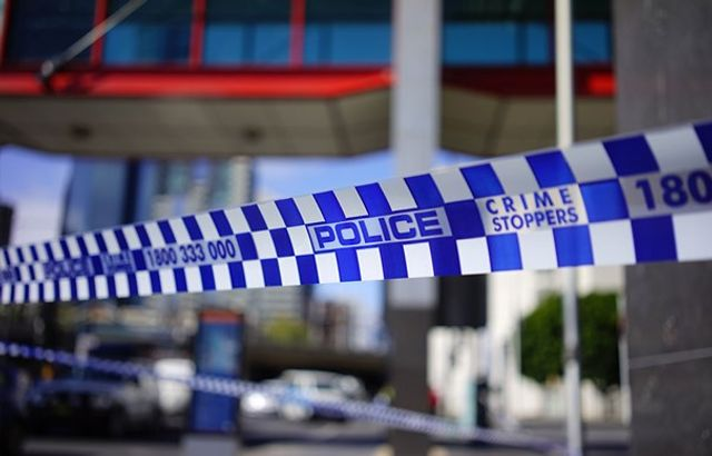 Brutal stabbing murder at busy Aussie shopping mall