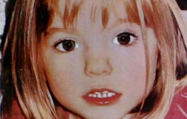 Police name female suspect in Maddie McCann case