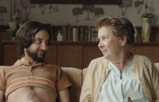 Skittles release deeply disturbing Mother's Day ad