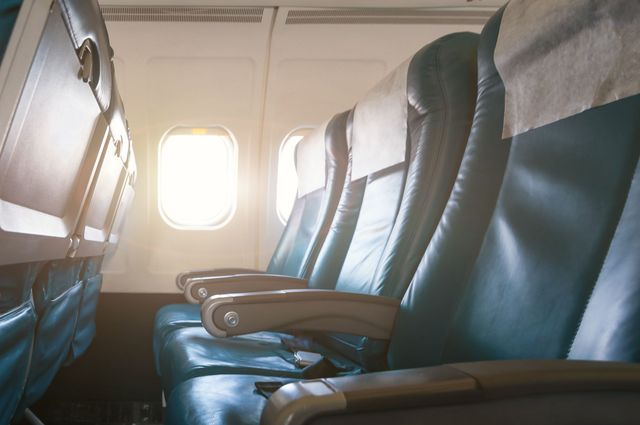 Airlines could charge passengers to recline their seats