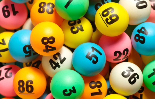 One lucky Australian is $40 million richer but they don't know it
