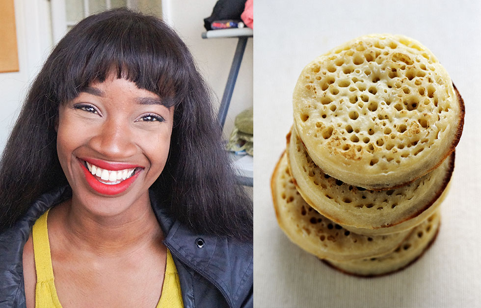 Woman With Trypophobia Explains Her Fear Of Crumpets That S Life