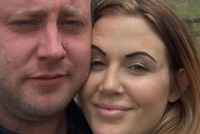 Widow writes apology to dead hubby on Facebook after 'dating his brother'