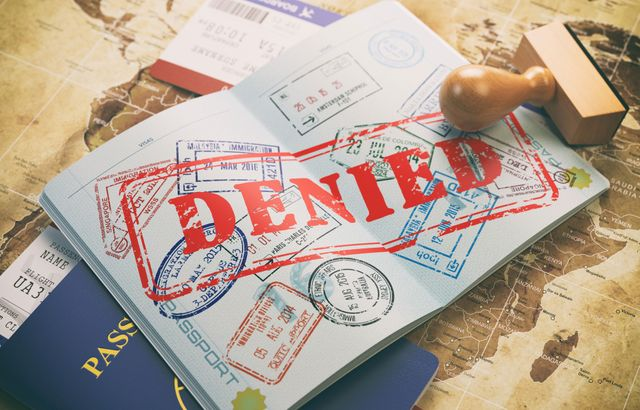 Government deports 96-year-old over visa blunder