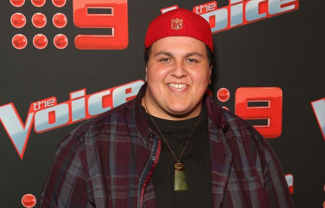 Heartbreaking news for The Voice star Judah Kelly