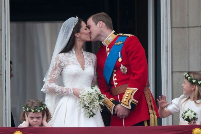Prince William tells: Di was at my wedding