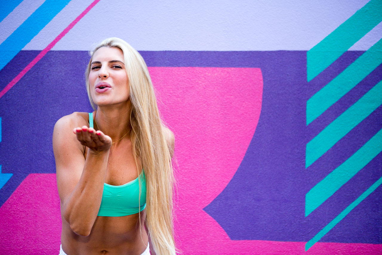 Get In Shape With Tiffxo That S Life Magazine
