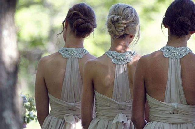 You won't believe why this mum ordered bride daughter to get rid of bridesmaid