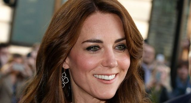 Why Kate Middleton never wears nail polish