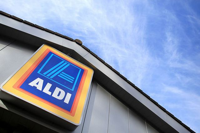 You won't believe what ALDI item just sold out in thirty seconds